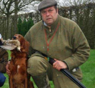 Le chasseur Dupond-Quichotte veut éradiquer le RN
