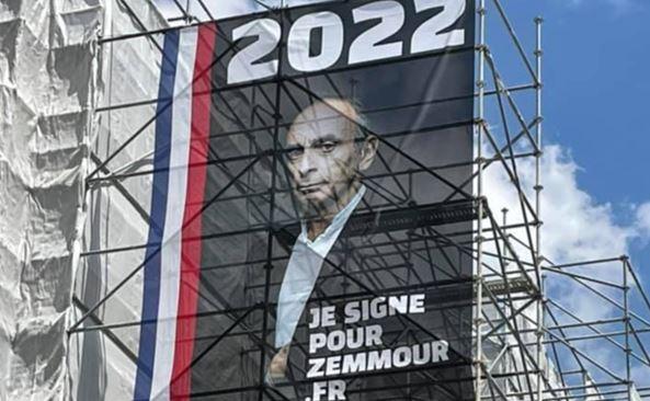 Zemmour et l'Armée sont-ils les derniers espoirs de la France ?
