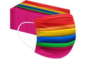 Masque LGBT pour un prof: assez de propagande à l'école !