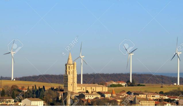 Qui nous délivrera de Barbara Pompili et des éoliennes ?
