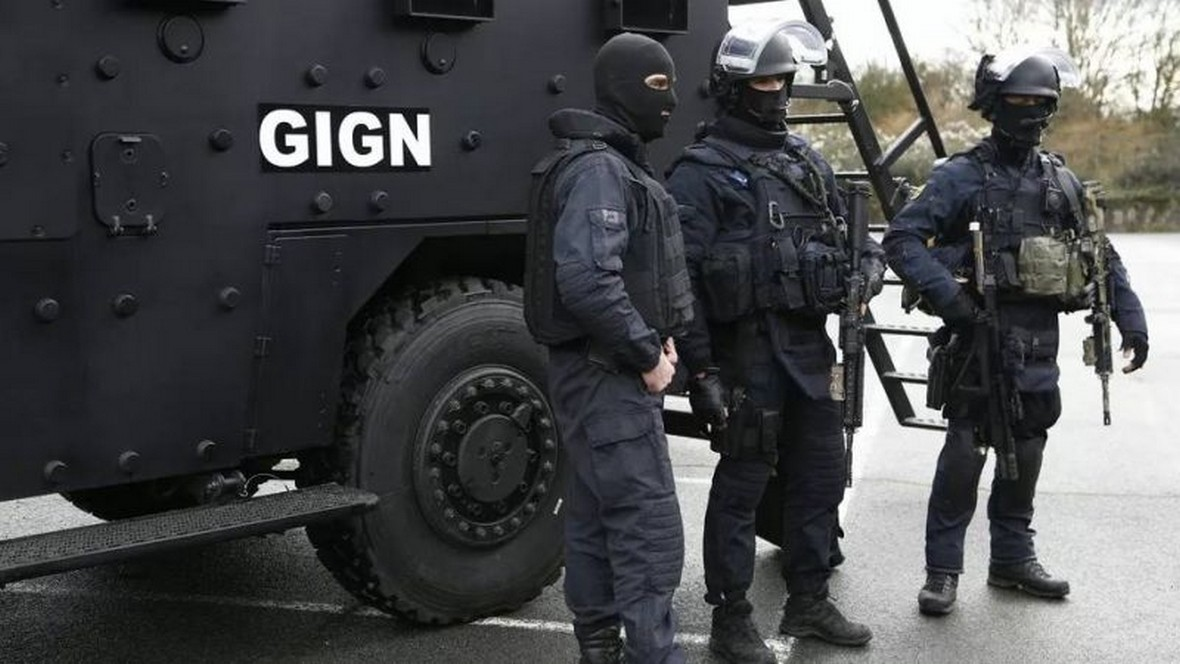 Après Jurgen Conings, un autre militaire prend le maquis en Dordogne…