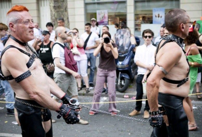 Capgemini : une entreprise française à la pointe du LGBTcul-cul