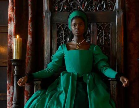 Une Noire dans le rôle d'Anne Boleyn : à quand Mandela joué par un Blanc ?