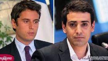 """Gabriel Attal, c'est le """"tsunami"""" du mensonge systémique"""