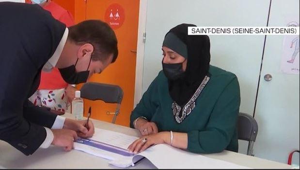 Assesseur voilée : la preuve qu'il faut interdire toute visibilité de l'islam