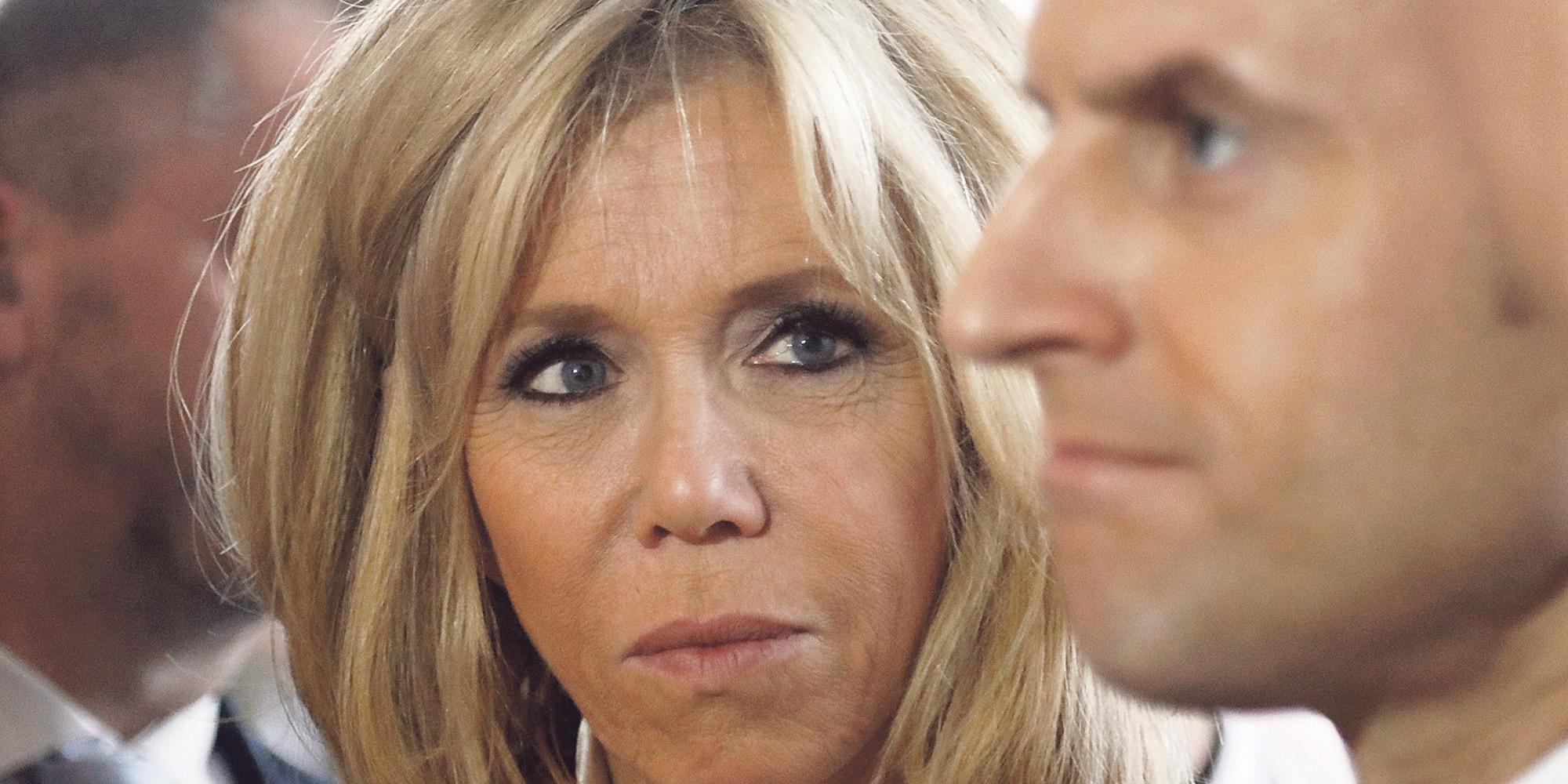 Réseaux pédocriminels dans l'entourage de Brigitte Macron ?