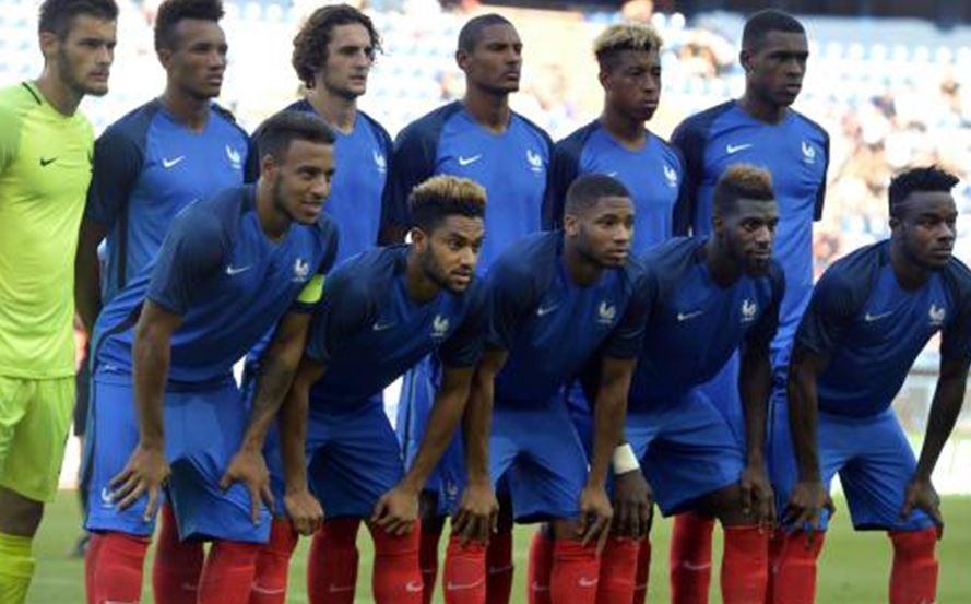 Italie : énorme scandale raciste, pas un Noir dans l'équipe de foot !