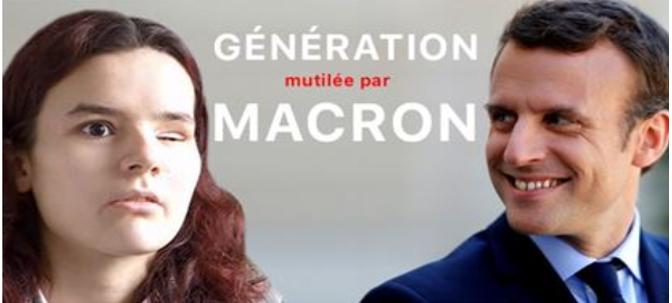 Légion d'honneur pour Édouard Philippe : Macron a-t-il invité Fiorina ?
