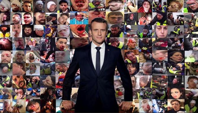 Macron fera-t-il payer la gifle aux Français ?