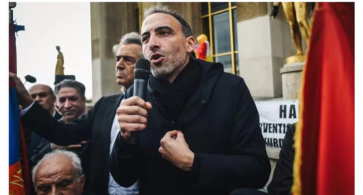 Glucksmann pleure sur le génocide des Ouïghours, mais se fout des Français
