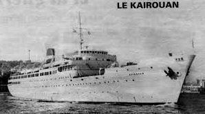27 juin 1962: deux navires espagnols sauvent des milliers d'Oranais
