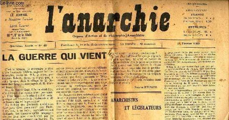 La France a sombré dans l'anarchie et Macron en est responsable!