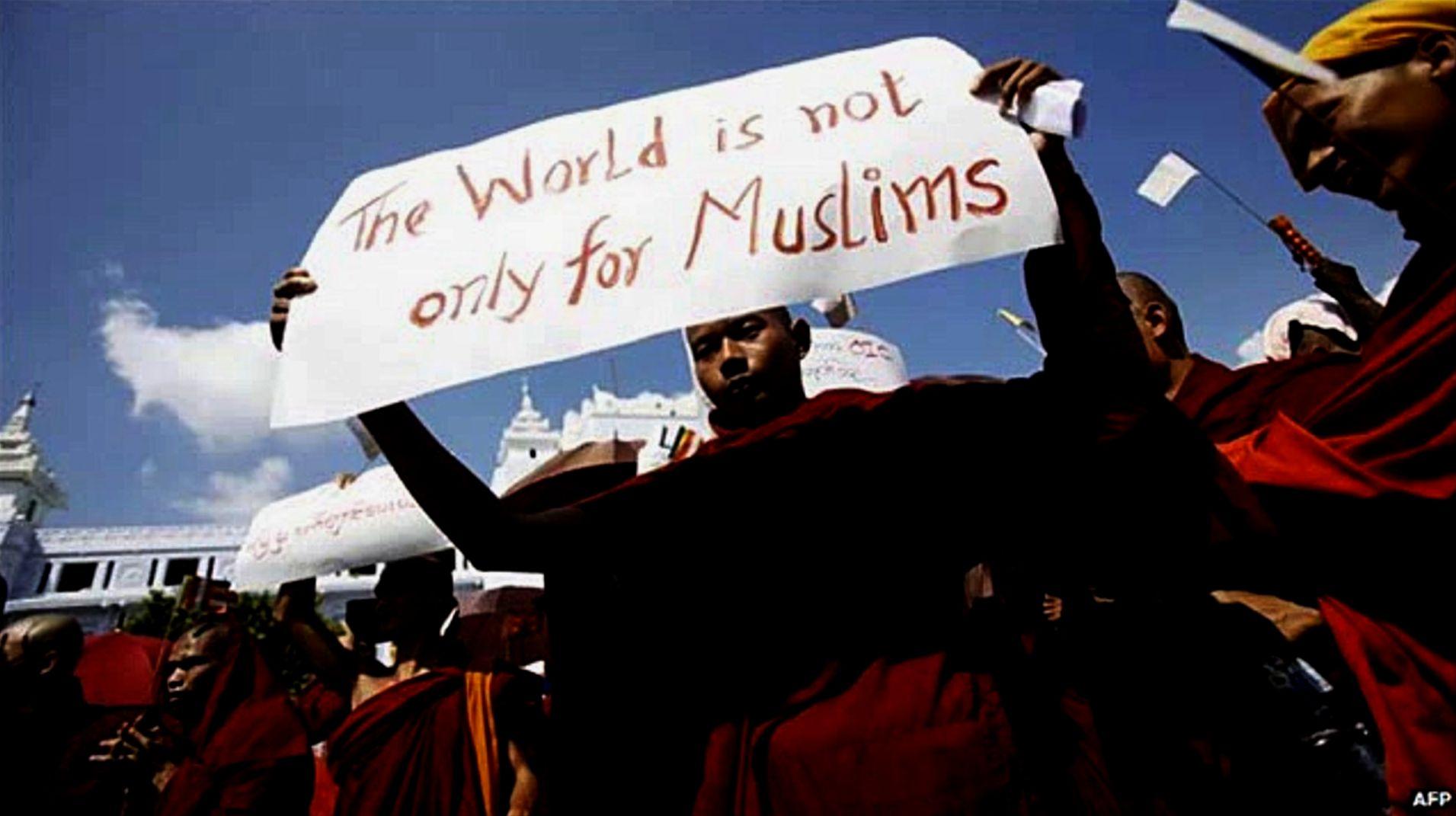 La France, c'est le Club Med des Arabo-Africains musulmans !
