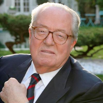 Entretiens avec Jean-Marie Le Pen : Mémoires pour l'Histoire