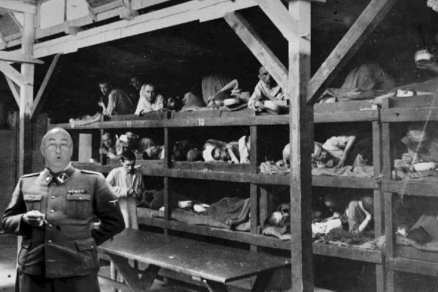Lectures de vacances : Soldat Lechypre s'en va-t-en guerre