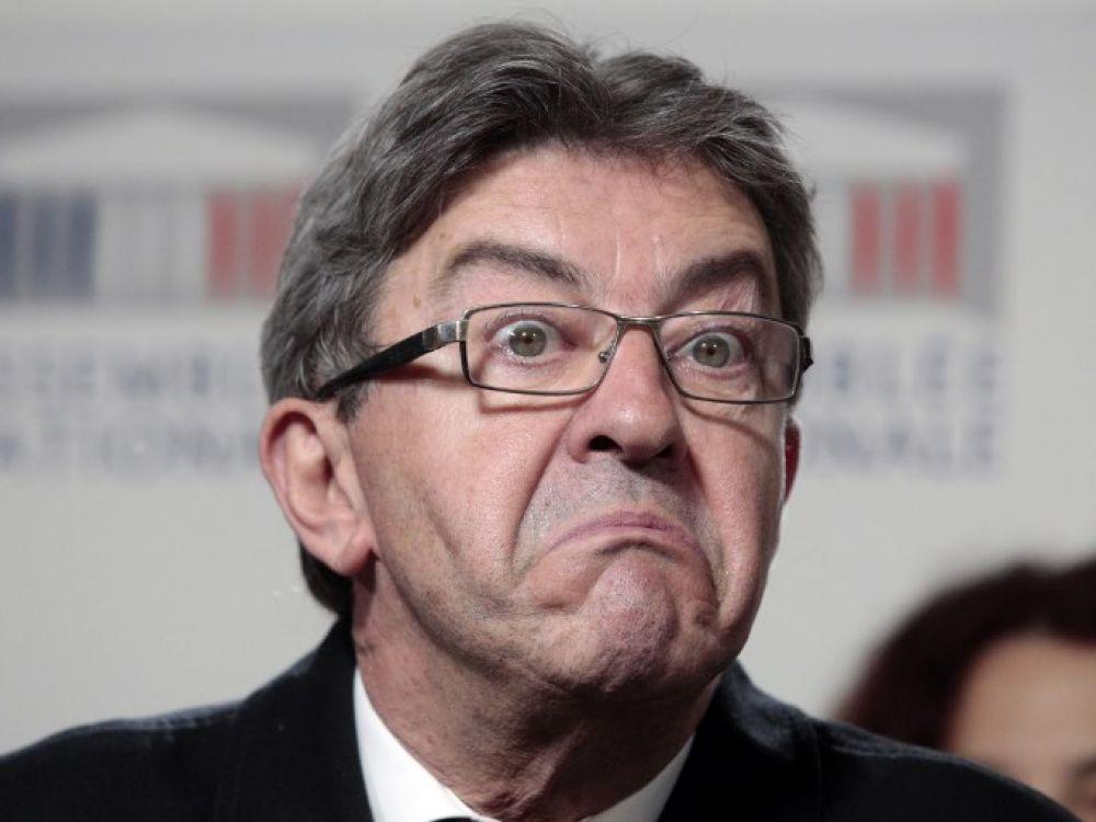 """Mélenchon: """"Papy Voise? Un coup de Chirac pour éliminer Jospin en 2002!"""""""