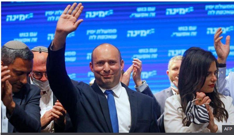 Naftali Bennett, le traître, le Brutus israélien