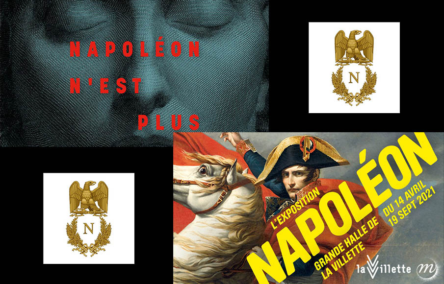 """Napoléon s'expose malgré la """"cancel culture"""" et c'est tant mieux"""