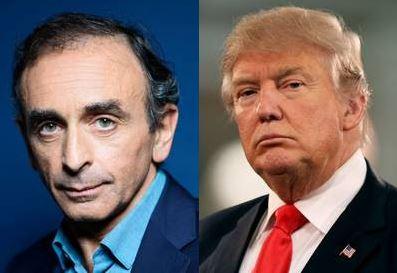 L'amant de Gabriel Attal : il faut censurer Zemmour comme Trump