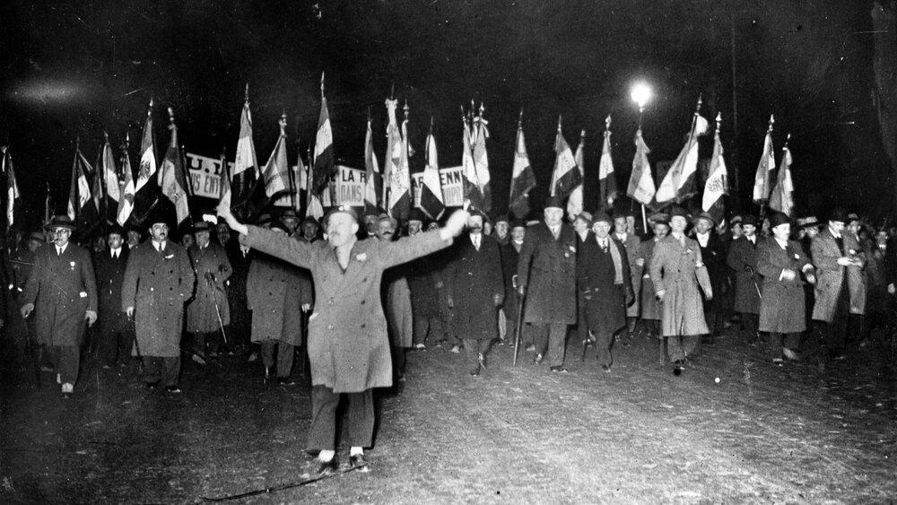 L'extrême droite existe-t-elle? (1re partie)