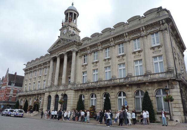 Cambrai : trop peu de monde par rapport aux enjeux