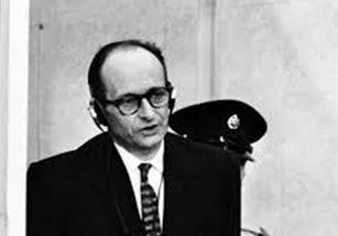 Il y a beaucoup de ressemblances entre Adolf Eichmann et Jean Castex