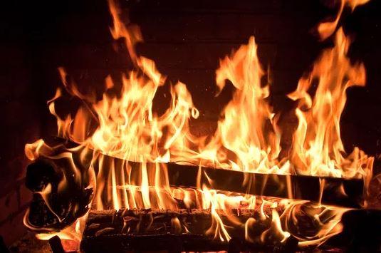 La dernière connerie de Pompili : sus aux feux de cheminée !