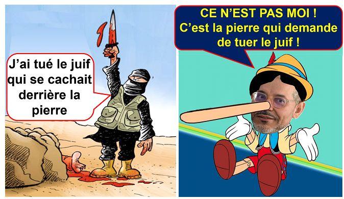 Toulouse : procès de l'Agrif contre l'imam Mohamed Tataiat