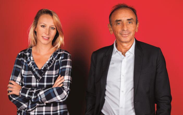 Marion-Zemmour, le ticket gagnant pour les présidentielles