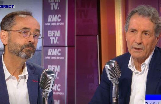 Ménard-Bourdin : le meilleur, mais hélas le pire, sur Z, l'islam et le vaccin