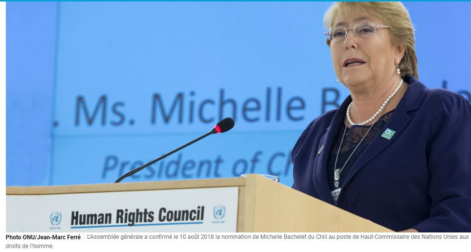 L'ONU reproche à la France de ne pas utiliser les statistiques ethniques
