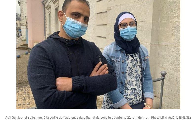 Frankistan: en cas de bagarre, le Français en prison, le muzz à la maison