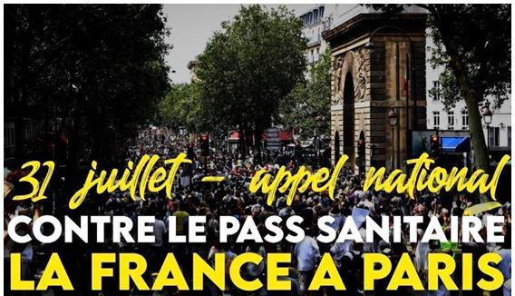 Discours de Florian Philippot au Trocadéro : la guerre est déclarée