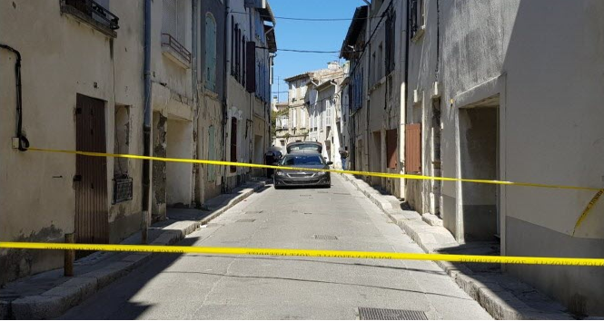 Gamin de 13 ans décapité et démembré : cela se passe en France !