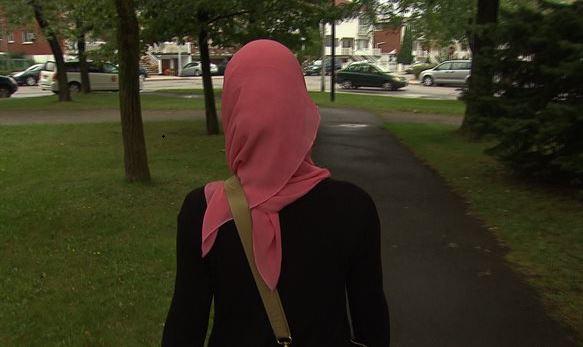 Une représentante de l'État belge liée aux frères musulmans
