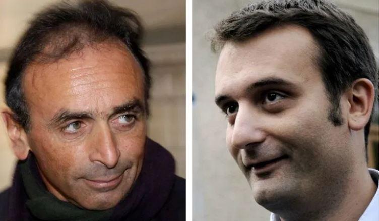 Mon candidat pour 2022, c'est Floric Zelippot !
