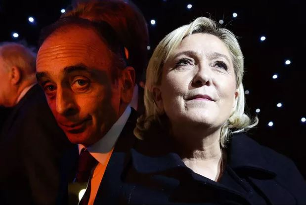 Programme en dix points pour les Cent jours du Sursaut français