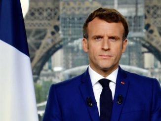 Emmanuel Macron s