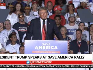 Trump Rally - Live from Alabama - Granite Grok
