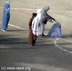 Le site de Soral félicite les talibans