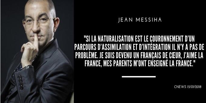 Messiha, viré de Twitter pour avoir dit la vérité sur les agresseurs de Français