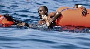 Des migrants, souvent contaminés, déferlent sur l'Europe