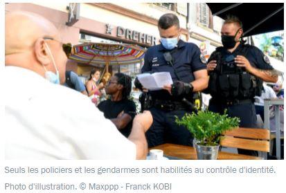 En France, il n'y a plus d'épidémie Covid, mais une explosion de tests