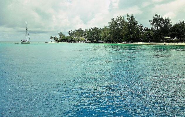 Polynésie: Macronescu a réussi à réveiller les indépendantistes