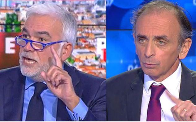 Catastrophe sur CNews : retour de Praud et de Zemmour !