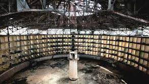 La prison de Bentham ou l'homme devenu son propre bourreau