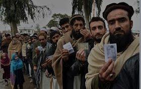 Macron va nous imposer toujours plus de réfugiés muzz afghans