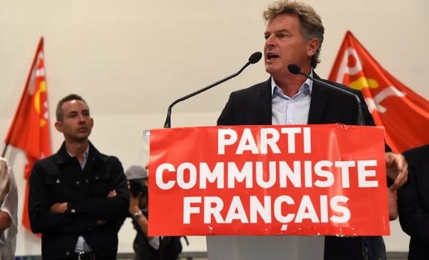 Le stalinien Fabien Roussel veut envoyer les non vaccinés au goulag