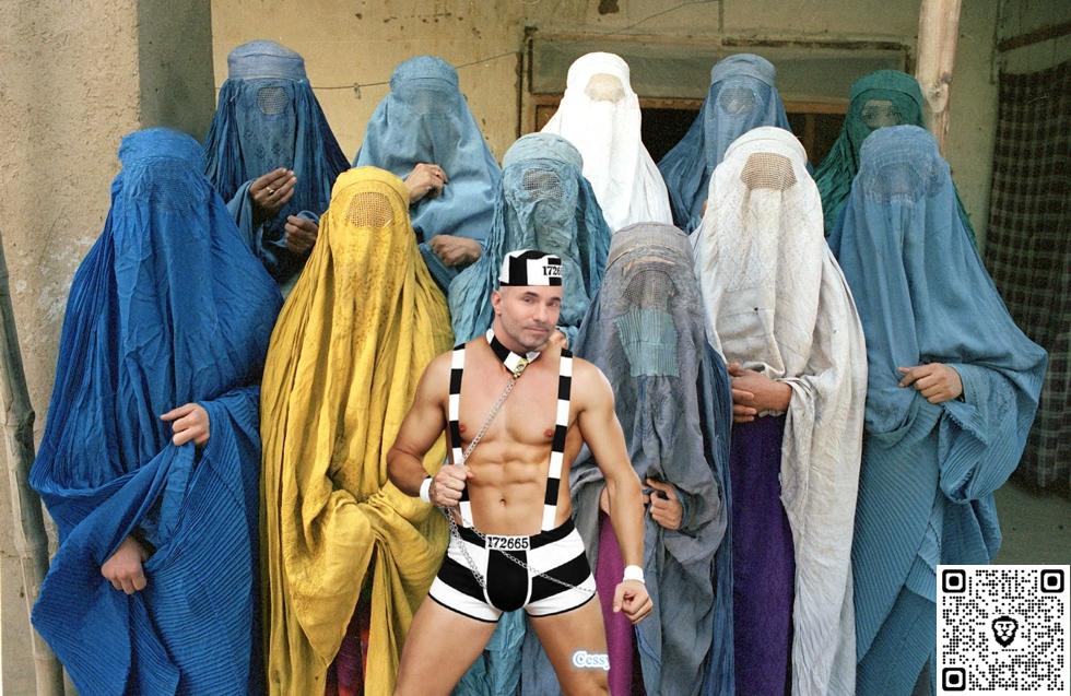 Grâce aux femmes afghanes, Pierre Serne rentrera-t-il dans le Droit Chemin?