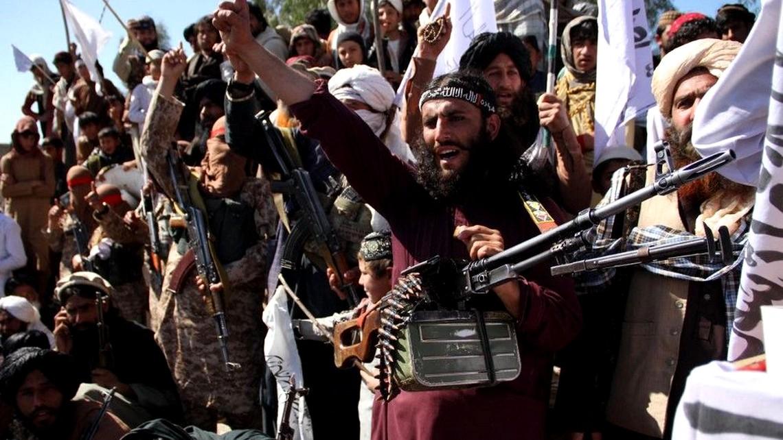 Avec Obama, puis Biden, c'est bien plus facile pour les islamistes